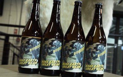 BrewDog Extends Equity for Punks V on Crowdcube