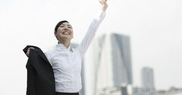Gender Bias Appears To Boost Female Entrepreneurs Seeking Crowdfunding