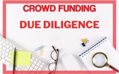 How to Get Your Equity Crowdfunding Campaign Past Due Diligence