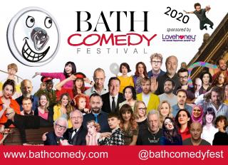 News: Bath Comedy Festival Launches Crowdfunding Campaign